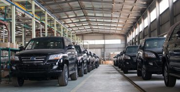 Nigeria's Importation of New Cars Declines By 67% On Forex Challenges