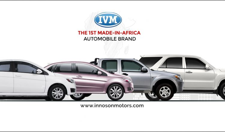 INNOSON MOTORS: An Agent of CHANGE!