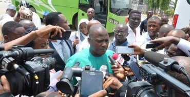 "Press Release: Court declaration of me"" Wanted"" is simply To Embarrass My Personality- Innoson."