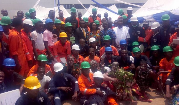 PRESS RELEASE: Innoson Motors flags off the Batch B Education programme for Niger Delta Youths