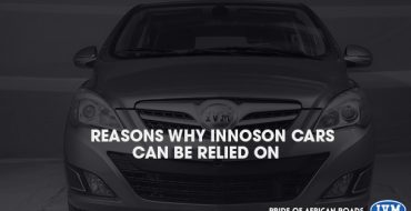 7 REASONS WHY INNOSON CARS CAN BE RELIED ON