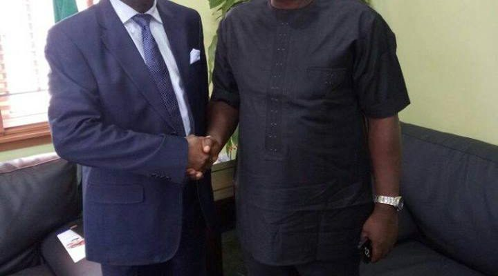 NDDC Chairman Lauds Innoson On Skills Acquisition; To Partner In Training Niger Delta Youths