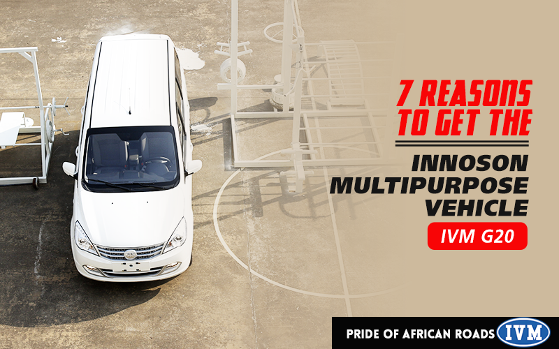 Most of us swore that we would never own an MPV car or a Mini-van, but now we shuttle our kids from one Danfo to another in our daily lives. When you think about minivans, maybe they don't come across as the most glamorous car you could own.